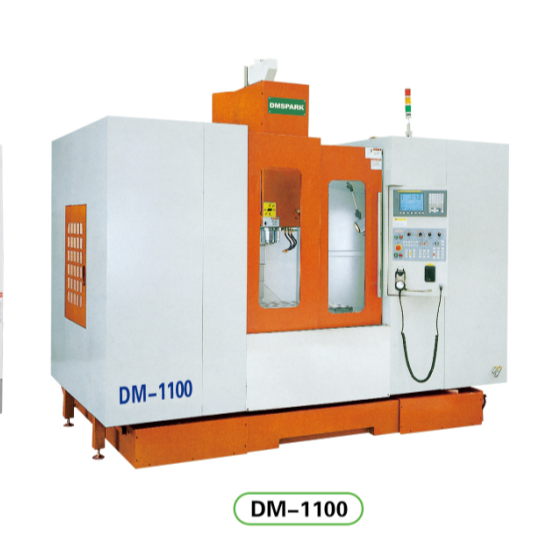 DM-1100加工中心
